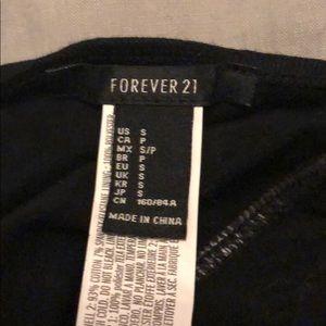 Forever 21 Tops - Sequin bodysuit